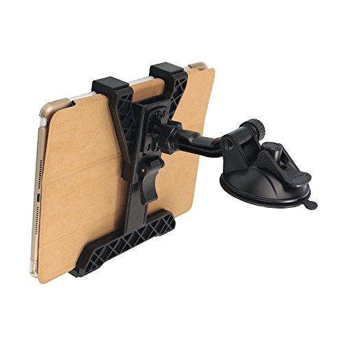 Tablet Car Mount Holder, LinkStyle Windshield Dashboard